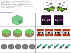 Minecraft Printables (5)