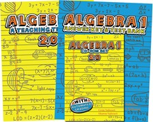 Teaching Textbooks Algebra 1