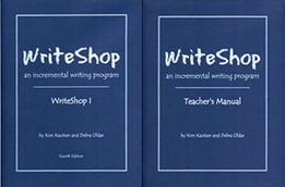 Write Shop 1