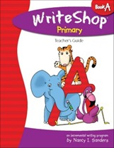 Write Shop Primary A