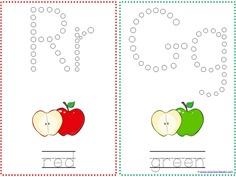 Apple Qtip Painting (19)