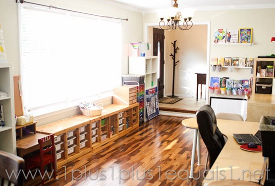 Homeschool Room -8441