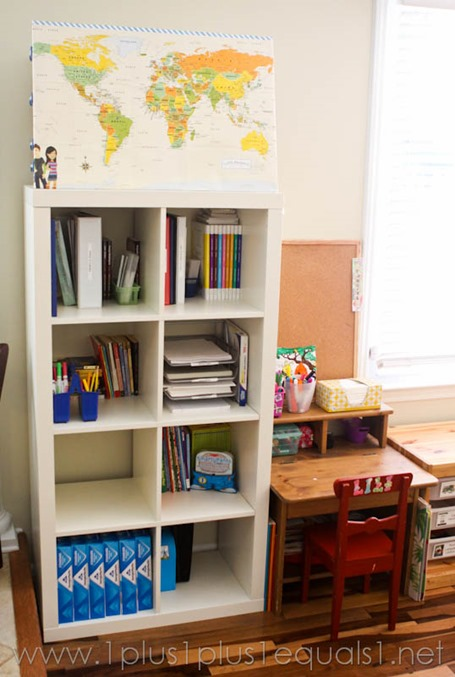 Homeschool Room -8464