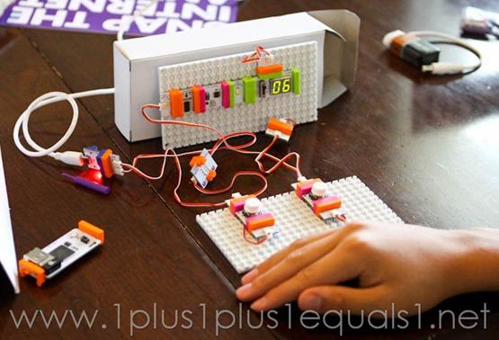 littleBits -8999