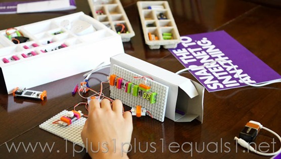 littleBits -9002