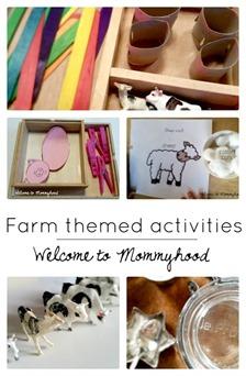 10112015 Welcome to Mommyhood