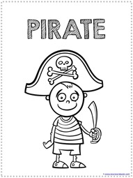 Costume Kids Coloring (12)