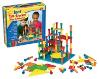 Stacking Pegs Set