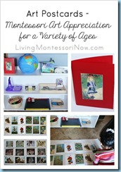 01032016 Living Montessori Now