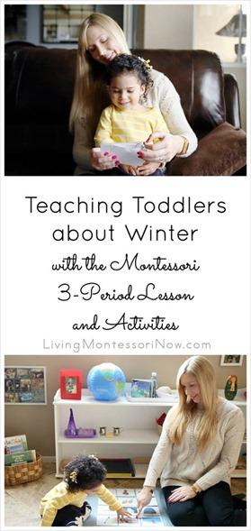 01242016 Living Montessori Now
