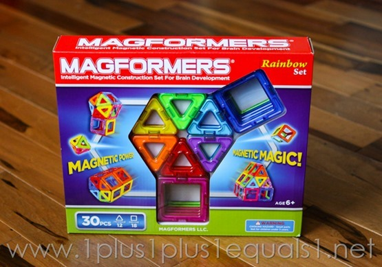 Magformers -2718