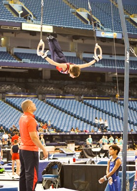 Gymnastics Gasparilla -3370