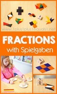 Exploring fractions with Spielgaben[8]