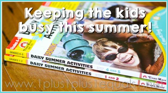 Evan-Moor Summer