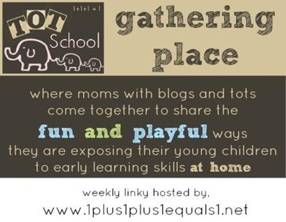 Tot School Gathering Place