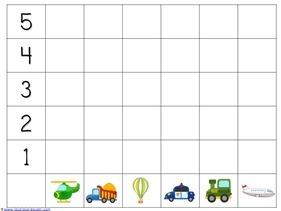 Transportation Preschool Printables (8)