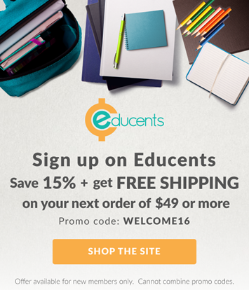 Educents New Customers