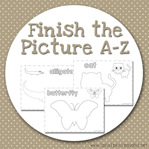 Finish-the-Picture-A-Z28
