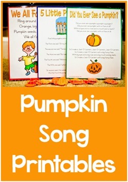 Pumpkin Songs[6]