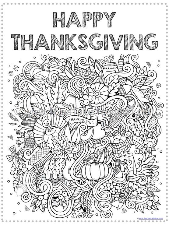 Thanksgiving Bible Verse Coloring (1)
