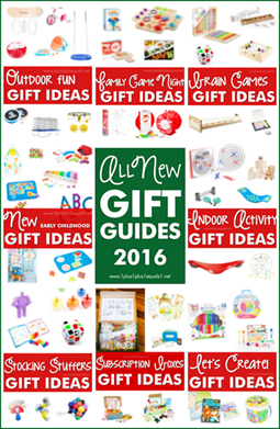 All New Gift Ideas for Kids 2016[3]