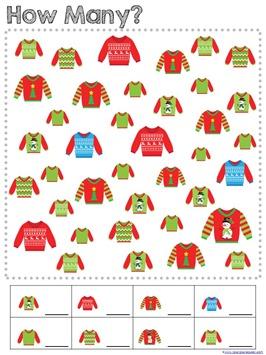 Christmas Sweaters (1)