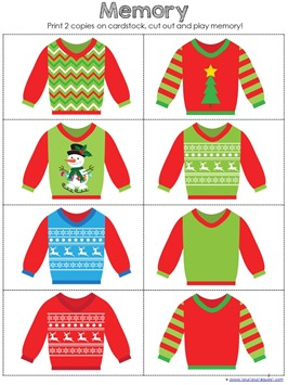 Christmas Sweaters (2)