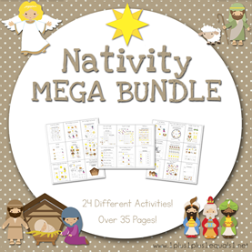 Nativity Mega Bundle[2]