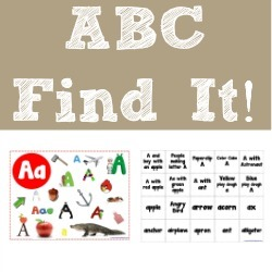 ABC Find it