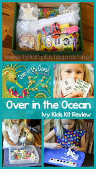 Over in the Ocean Unit Study with Ivy Kids Kits[4]