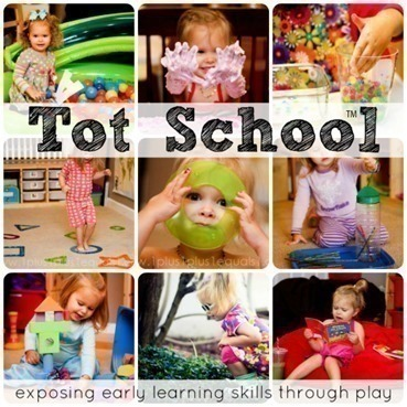 Tot-School-early-learning-through-pl