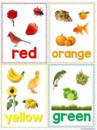 Color Flashcards (2)
