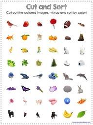 Sorting Colors (2)