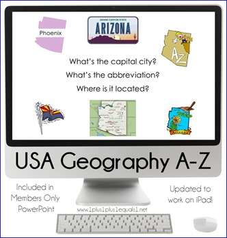 USA PowerPoint