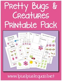 Pretty-Bugs-Printable-Pack7