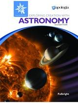 Apologia Astronomy
