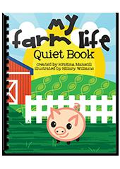 My_Farm_Life_Quiet_Book