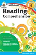 Reading Comprehension 6