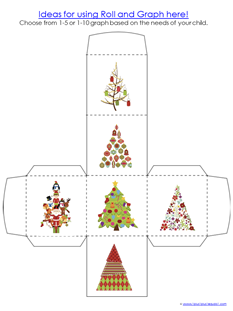 Christmas Tree Printables (2)