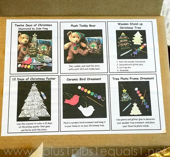 Ivy kids Christmas-2