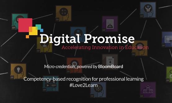 Digital Promise Micro Credentials
