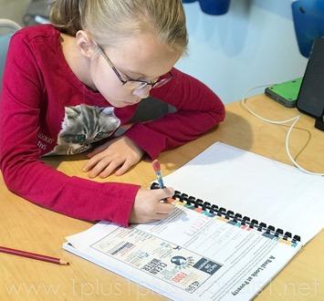 3rd Grade Homeschool Curriculum Choices (1 of 2)-2
