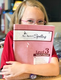 3rd Grade Homeschool Year End Review (12 of 9)