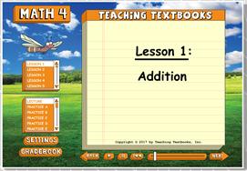 TT Math 4 Lesson 3.0