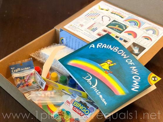 Ivy Kids Kit Rainbows (1 of 2)