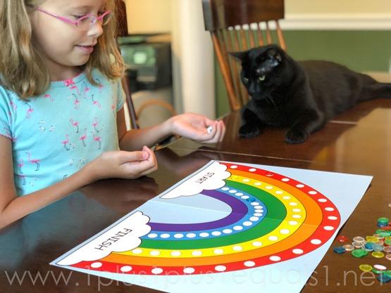Ivy Kids Kit Rainbows (7 of 5)