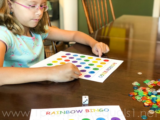 Ivy Kids Kit Rainbows (8 of 5)