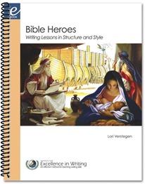 IEW Bible Heroes