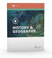 Lifepac 7th History