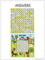 Farm Animal Fun Pack (1)